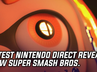 March Nintendo Direct surprised fans with new Super Smash Bros. announcement