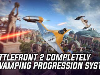 EA completely revamps Battlefront 2's progression system