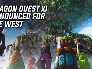 Dragon Quest XI: Echoes of an Elusive Age is coming to PS4 and PC in September 2018
