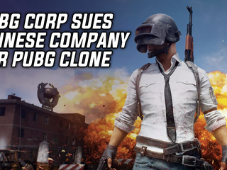 PUBG Corp sues Chinese gaming company for ripping off their game on mobile