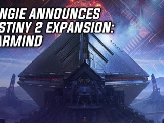 Bungie Announces Destiny 2's Next Expansion: Warmind