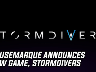 Resogun developer, Housemarque, announces new game called Stormdivers