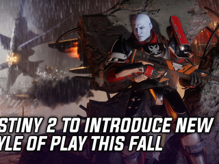 Activision states Destiny 2 to debut new style of gameplay this Fall