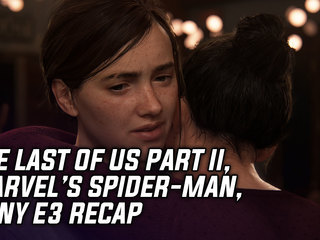 The Last of Us Pt. II Gameplay, Marvel's Spider-Man Gameplay, Sony E3 Recap
