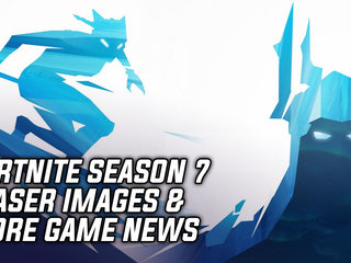 Winter Is Coming To Fortnite With These Season 7 Teaser Images & More Gaming News