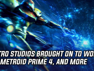 Retro Studios brought on to start over on Metroid Prime 4 development, and more news