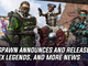 Respawn announces and releases new battle royale game, Apex Legends, and more news