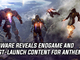 Bioware reveals details on Anthem's endgame and post-launch schedule, and more Gaming news