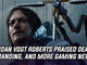 Jordan Vogt Roberts praised Death Stranding after playing it, and more Gaming news