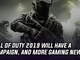 Call of Duty 2019 to have a campaign, and more Gaming news
