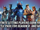 New Fortnite challenges let players earn a free Battle Pass for Season 8, and more Gaming news