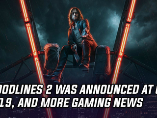 Paradox Interactive announces Vampire the Masquerade: Bloodlines 2, and more Gaming news