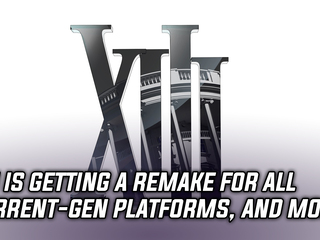 XIII is getting a remake for all current-gen platforms, and more Gaming news