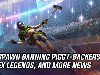 Respawn to ban players who piggy-back off others to level quickly, and more Gaming news