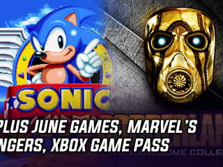 PS PLUS June Games Are Here and More!