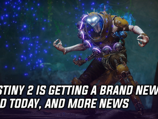 Destiny 2 is getting a brand new raid later today, and more Gaming news