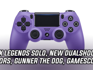 Sony Announces New Dualshock 4 Controller Colors and More!