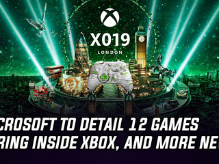 Microsoft detailing 12 games during Inside Xbox, and more Gaming news