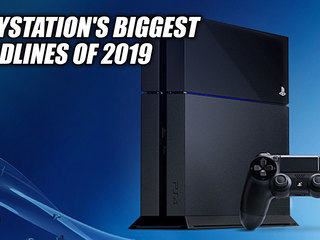 PlayStation's Biggest Headlines Of 2019