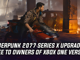Cyberpunk 2077 Series X upgrade free to anyone who buys Xbox One version, and more Gaming news