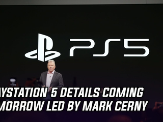 PlayStation 5 news coming tomorrow led by Mark Cerny, and more Gaming news