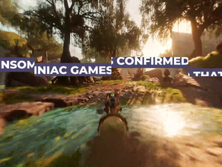 Insomniac Games confirms female Lombax is playable in Ratchet & Clank: Rift Apart
