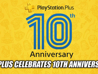 PS Plus Celebrates 10th Anniversary With 3 Free Games In July