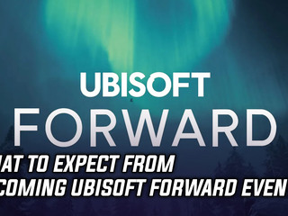 Ubisoft details what to expect from upcoming event