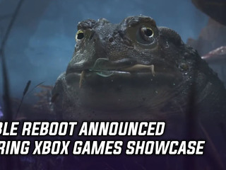 Microsoft announces Fable reboot coming to Xbox Series X