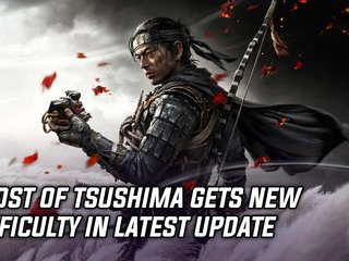 Ghost of Tsushima gets new Lethal Mode in latest patch