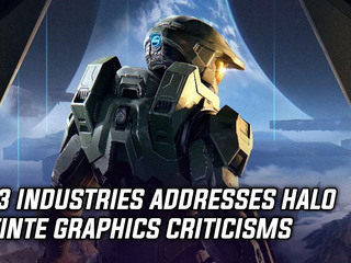 343 Industries addresses Halo Infinite criticisms