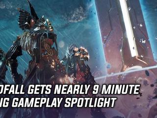 Godfall gets nearly 9 minute long gameplay spotlight