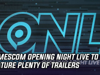 Gamescom Opening Night Live to debut plenty of trailers