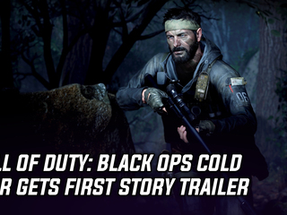 Activision releases story trailer for Call of Duty: Black Ops Cold War