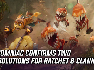 Insomniac confirms two resolutions for Ratchet & Clank on PS5