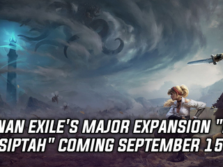 Conan Exile's major expansion
