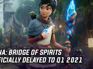Kena: Bridge of Spirits officially delayed to Q1 2021