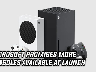 Microsoft promises more consoles available at launch