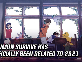 Digimon Survive has been delayed to 2021