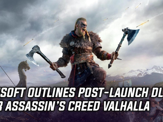 Ubisoft details post-launch content for Assassin's Creed Valhalla