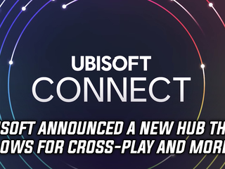 Ubisoft Connect is a new cross-platform service