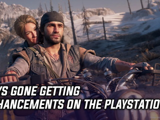 Days Gone getting enhancements on the PlayStation 5
