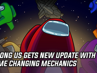 Among Us update adds anonymous voting and more