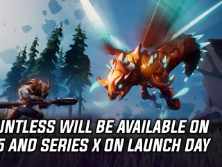 Dauntless will be available on next-gen consoles at launch