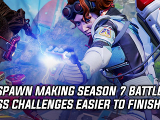 Respawn making the Battle Pass challenges easier after fan backlash