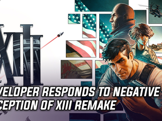 Developer Playmagic responds to XIII remake criticisms