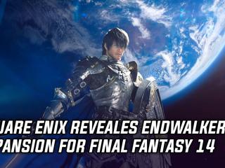 Square Enix announces Final Fantasy 14 Endwalker