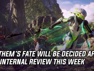 Anthem's future to be decided after an internal review this week