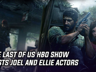 The Last of Us HBO casts actors for Joel and Ellie