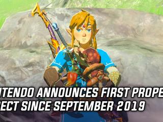 Nintendo announces proper Direct for February 17
